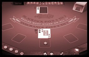 blackjack casinos in canada